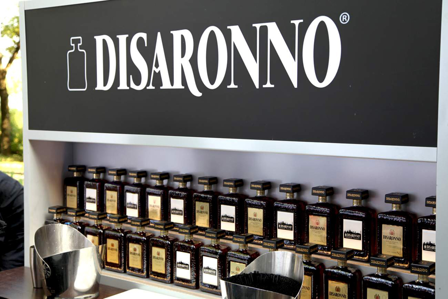 Disaronno Terrrace Giveaway