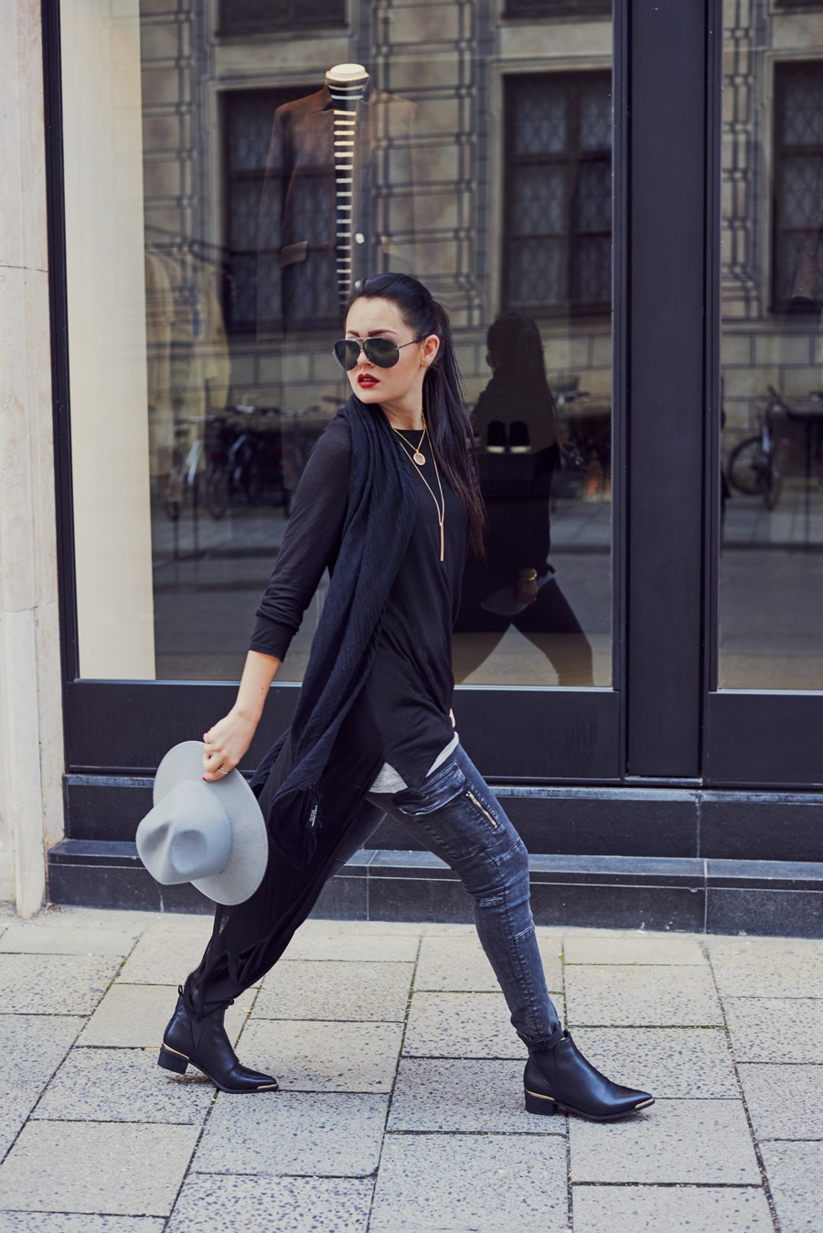 Fall Favorite: Chelsea Boots