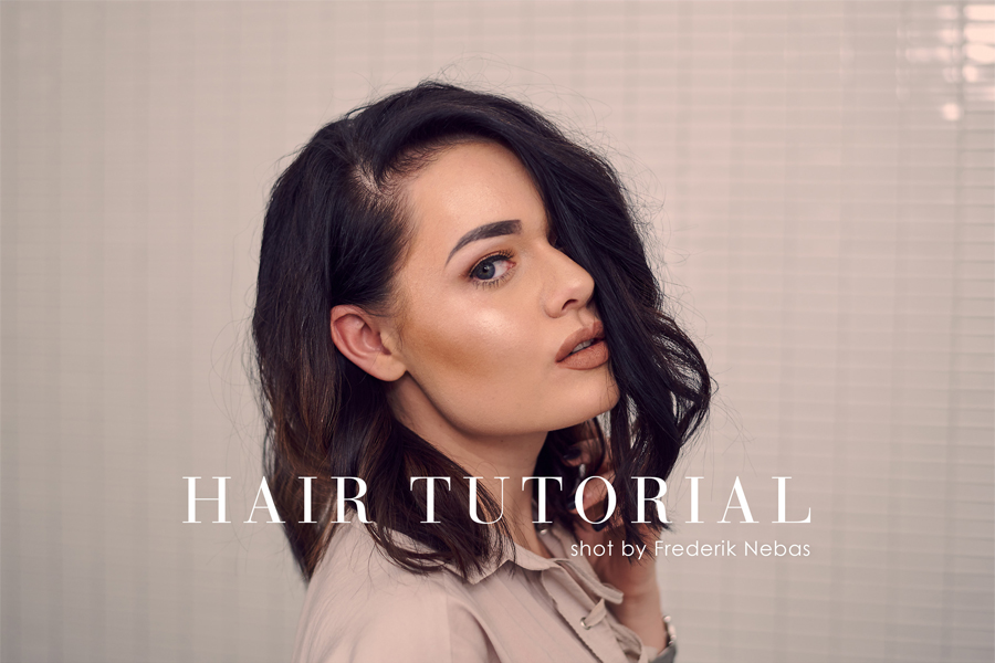 Thesecondface hair tutorial long bob - Long bob braun ...