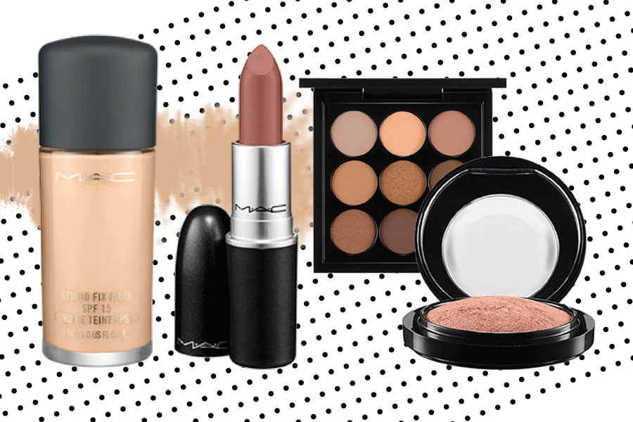 MY FAVORITE BEAUTY PRODUCTS FOR EVERYDAY