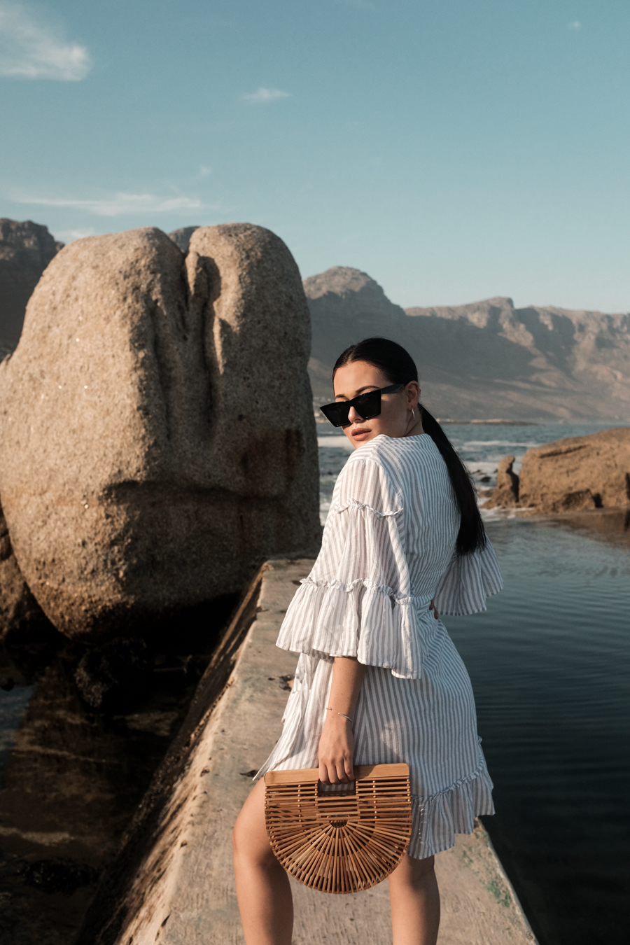 magdalena+fuez+thesecondface+blogger+deutschland+kapstadt+muenchen+cape+town+camps+bay+beach+edited+the+label+africa+heat+sommer+outfits+cult+gaia+ark+bag